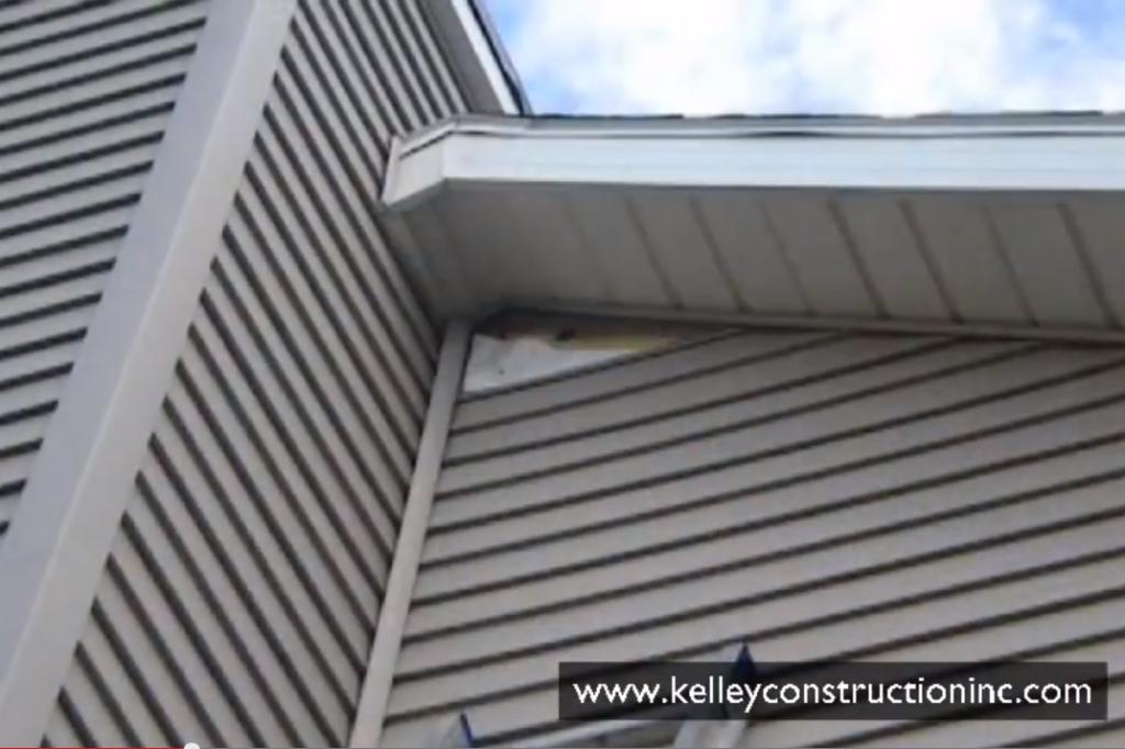Siding Repair Peoria Il Kelley Construction Contractors