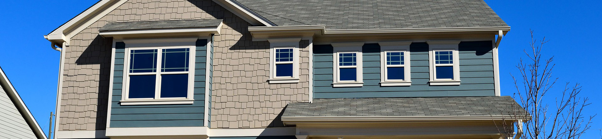 Siding & Window Contractors
