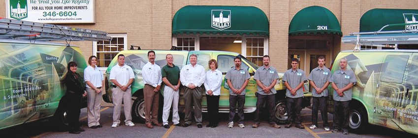 Emergency Restoration Services Peoria Il Kelley