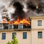 fire damage restoration bloomington, fire damage repair bloomington, fire damage cleanup bloomington